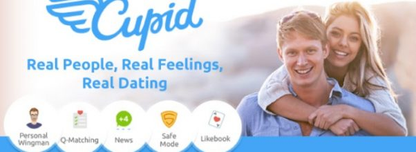 Experience the Amazing Power of Cupid Dating