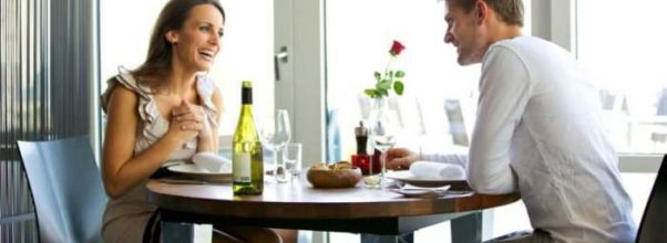 Tips To Have A Successful Date: Dating Older Women