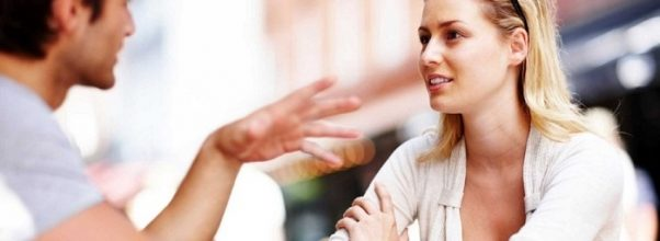 Tips for Attracting Women with Body Language